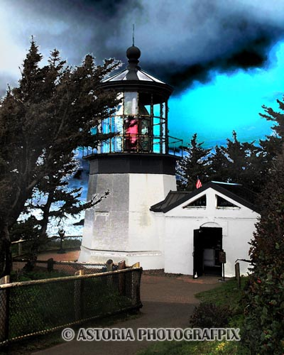 Astoria Photografpix, SM-454, cape, meares, lighthouse, tillamook