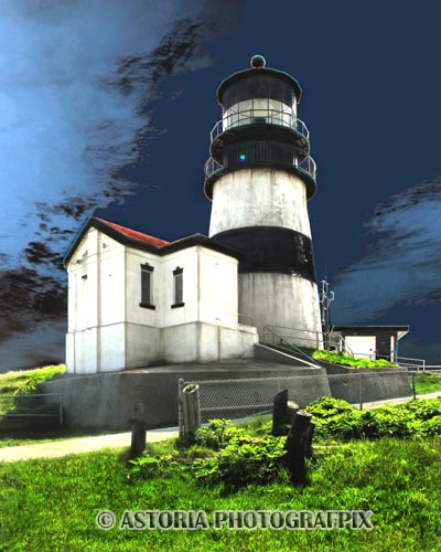 Astoria Photografpix, SM-459, cape disappointment, ilwaco, washington