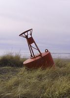 Astoria Photografpix, SM-122, buoy, beach, ocean, long beach, washington