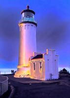 Astoria Photografpix, North Head Lighhouse, Ilwaco, Washington, SM-179