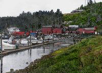 Astoria Photografpix, Ilwaco Harbor, Ilwaco, WA, SM-194