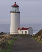 Astoria Photografpix, North Head Lighthouse, Ilwaco, WA, SM-126
