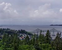 SM-132, view from the column, astoria, oregon